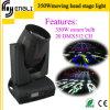 Éclairage principal mobile d'étape de faisceau de Sharpy 350W 17r