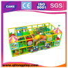 Kidsのための熱いSale Cheap Small Indoor Playground Equipment