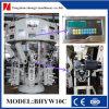 Machine van de Verpakking van het Cement van de Controle van Numarical de Automatische Roterende