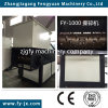 PP/PE/PVC/Pet/PC/ABS/PA Plastic Ontvezelmachine
