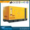 Generatore diesel del motore 456kw 570kVA di utilizzazione delle terre 4-Stroke con il baldacchino