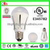 Bulbo do UL Dimmable E27 5With7W Globle