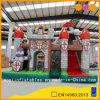 Castello della fortezza della decorazione della festa di compleanno combinato (AQ01625)