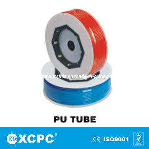 Pneumatic Polyurethane Tube Hose for Air Connection pictures & photos