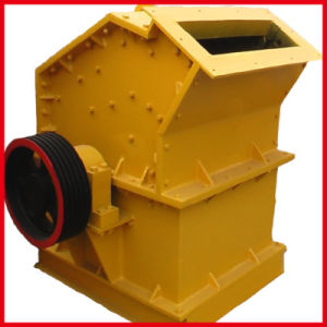 Low Cost Stone Fine Crusher Made by China Zhengzhou pictures & photos
