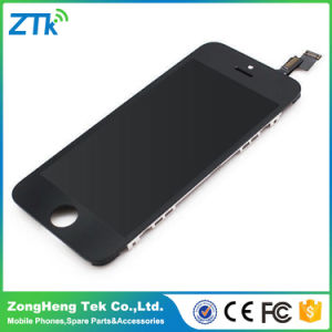 LCD Screen Digitizer Assembly for iPhone 5c - AAA Quality pictures & photos