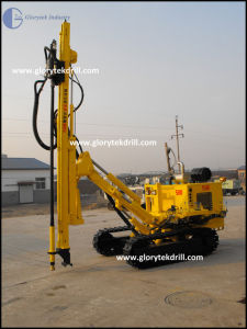 50m Blasthole Rock Drilling Machine (GL580) pictures & photos