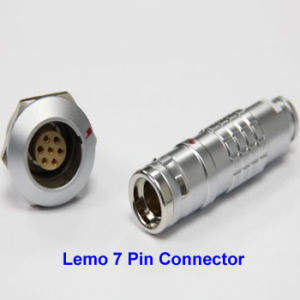 Lemo 7pin Connector