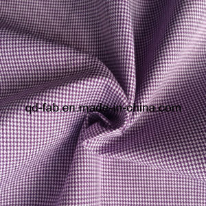 100%Cotton Yarn Dyed Fabric (QF13-0747) pictures & photos