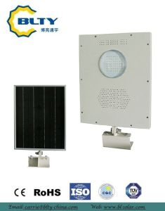 8-12W Intergrated Solar Street Light pictures & photos