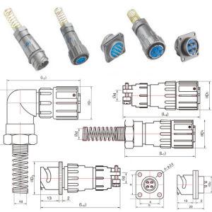 IP67 Connector