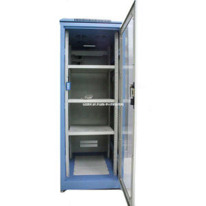 Economic Glass Fronted Server Rack (eTSC6637)
