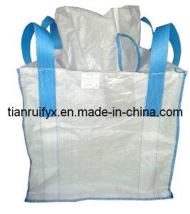 100% New Material 1000kg PP Big Bag (KR022) pictures & photos