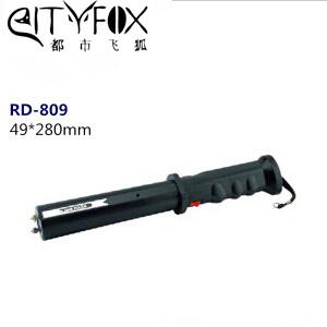 High Quality Police Self-Dence Anti Riot Stun Gun (RD-809) pictures & photos