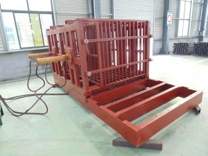 Best Quality Lightweight Wall Panel Machine ISO 9001 pictures & photos