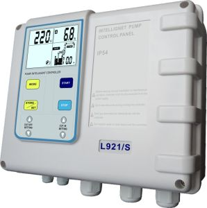 Single Phase Pump Controller for Sewage Pump (L921-S) pictures & photos