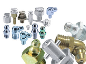 Grease Nipples and Grease Fittings pictures & photos