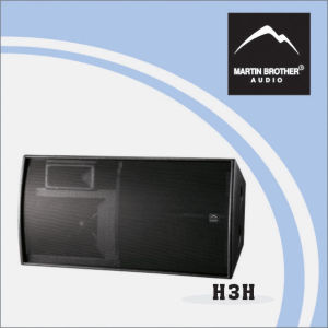 PRO Audio / Professional Speaker H3h