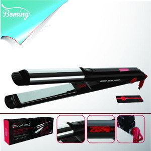 Hair Straightener for Curl and Straights (232A)