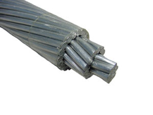 Aluminum Conductors Steel Reinforced E1e pictures & photos