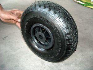Pneumatic Rubber Wheel (PR 4.00-4) pictures & photos