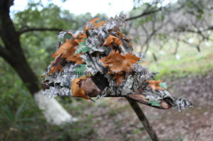 Outdoor Camo Airshoft Cap Supplier pictures & photos