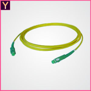 SC-SC Fiber Optic Patch Cord