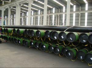 API 5ct Casing Pipe (J55/K55/N80) -Oilfield Service