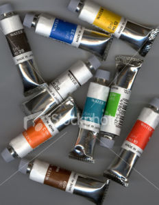 Best 12ml Academy Watercolors