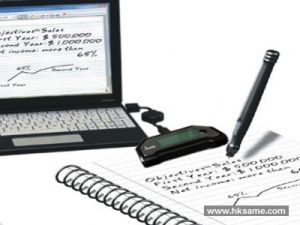 Mobile Note Taker (SMG-XN100)