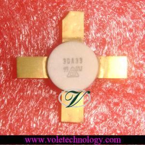 RF Power Transistor (TPV8100B, 2SC3660A)