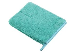 Car Microfiber Cleaning Mitt (AD-0114)