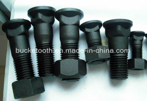 12.9 Grade of Plow Bolt (4F3654) pictures & photos