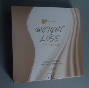Gradual loss of weight causes