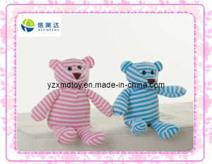 Funny New Cute Teddy Bear Stuffed Toy pictures & photos