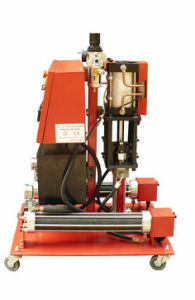 Polyurethane Foaming Spray and Injection Machine (FD-311A) pictures & photos