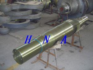 Mud Pump Power End Parts -Pinion Shaft