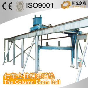 AAC Block Machine in Building Material Making Machinery pictures & photos