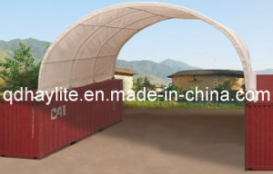 Container Span Tent Shelter Canopy Shed Carports Tent pictures & photos