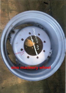 W12X28 Hot Sale Tractor Wheel pictures & photos
