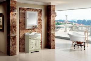 European Style Bathroom Vanity Cabinet (T60U)