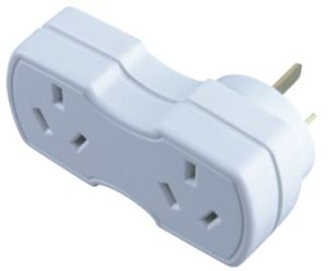 3 Pin Refrigerator Electric Plug pictures & photos