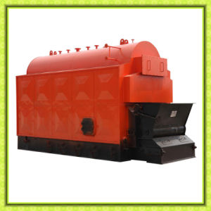 Rice Husk Boiler (DZL)