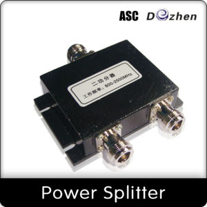 Power Splitter(2-Ways)