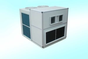Rooftop Packaged Air Conditioner pictures & photos