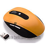 Wireless Mouse (WM-601)