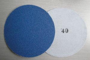 Cloth Base Velcro Disc