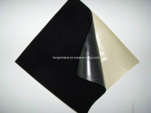 Self-Adhesive Satin Ribbon Label Tape