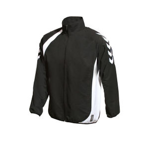 OEM Hot Selling Fashion Black Jacket pictures & photos