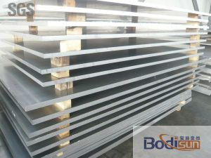 Quality Aluminum Marine Plate (5083) pictures & photos